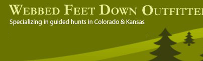 Webbed Feet Down Outfitters
